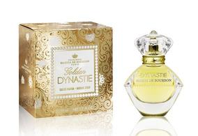 Golden Dynastie Feminino Eau De Parfum 100ml