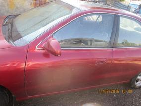 Hyundai Elantra 1996-1998 En Desarme