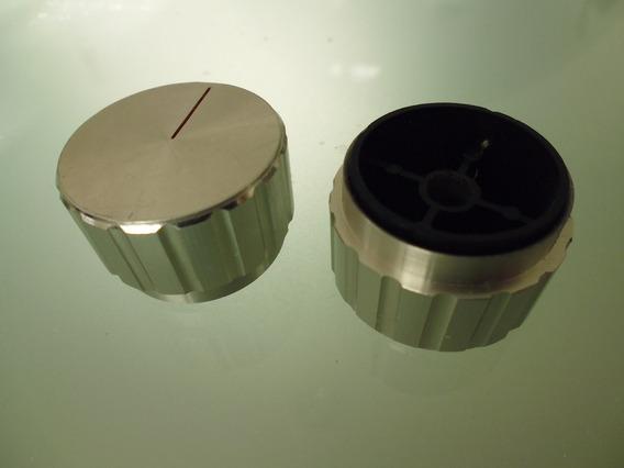Perilla Botón / Para Amplificador / Volumen.balance /