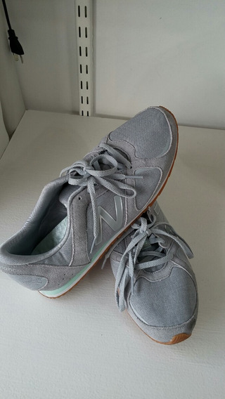 Zapatilla Carrollton Cream New Balance Flip Duo 10 Us Gris