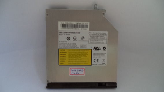 Gravador Dvd Modelo Ds-8a4sh Acer Aspire 5740 Ms2286 Cx 8