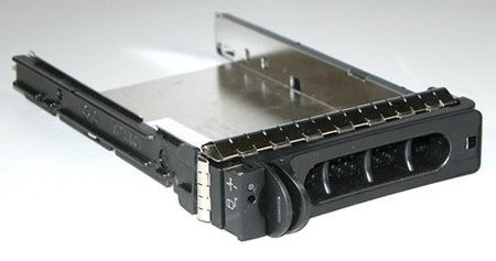 Gaveta De 3.5 Para Hd Dell Poweredge 2600, 2650, 2800, 2850