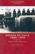 Drogas En Chile; Marcos Fernández Labbé