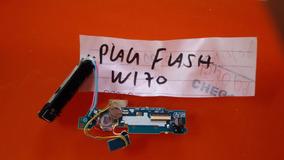 Placa Flash Sony Dsc-w170