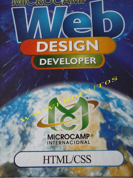 Livro Web Design Flash E Web Design Html