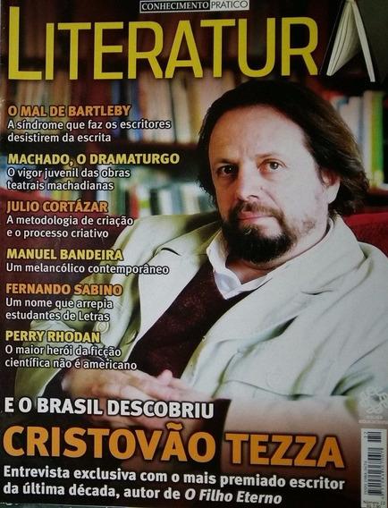 Revista Literatura Nº 22