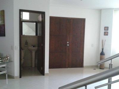 Casa En Conjunto De 238 Metros En Villa Santos