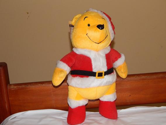 Pooh Papai Noel