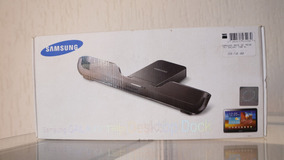 Desktop Dock Samsung Galaxy Tab 8.9 Original