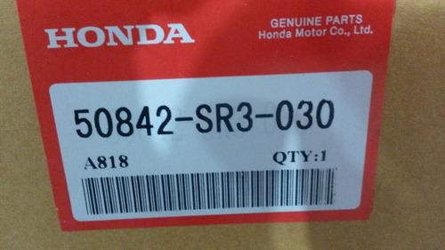 Base Inferior De Motor Honda Civic 92 00 Somos Tienda