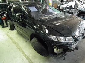 Sucata New Civic 2013 Peças Motor Cambio Bancos Acessórios