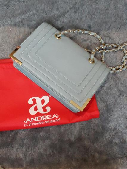 Bolsa Azul Claro Andrea