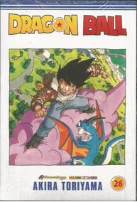 Dragon Ball 26 - Panini - Bonellihq Cx235 D18
