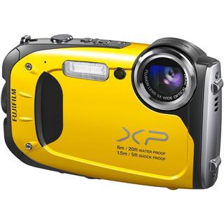 Fujifilm Finepix Xp60 16mp Camara Digital Impermeable Xp-60