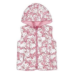Colete Infantil Feminino Hello Kitty 1360.87175