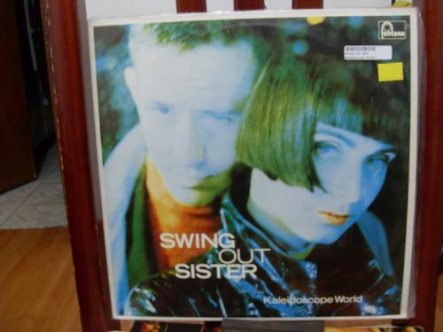 Lp Swing Out Sister - Kaleidoscope World