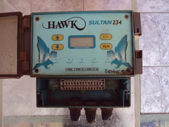 Transmissor Acústico De Ondas Hawk Sultan 234 No Estado!!