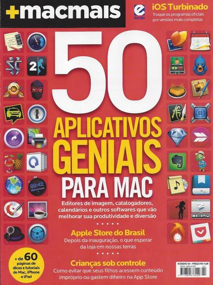 Revista Macmais Nº 094 - Mar/2014