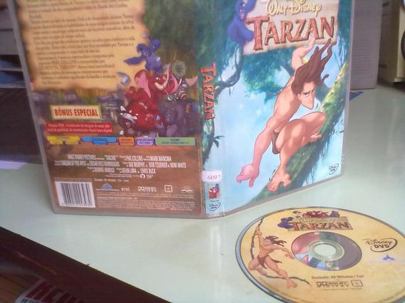 Tarzan Da Disney + Tarzan 2 - Original