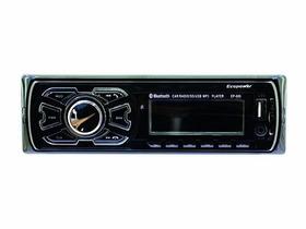 Rádio Som Automotivo Bluetooth Mp3 Player Fm Carro Usb Sd
