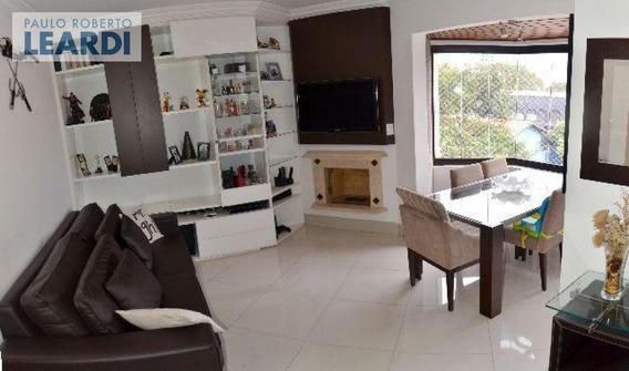 Apartamento Chácara Santo Antônio (zona Sul) - São Paulo - Ref: 446334