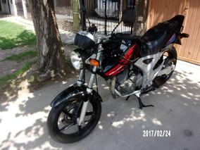 Honda Cbx 250 Twister Donc 4 Valves Año 2011