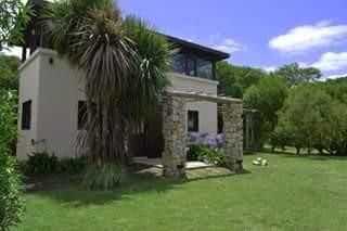 Casa Con Vista Al Mar.4 Personas.jardin,parrilla,calefaccion