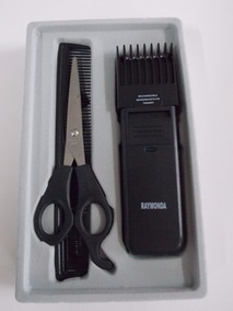 Máquina Para Barbear, 6 Níveis De Altura.