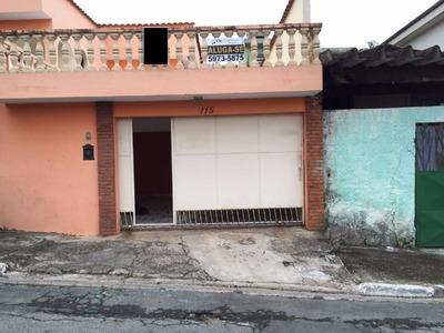 Casa Linda Para Venda - 0217