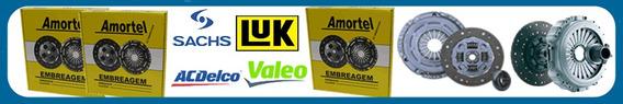 Kit De Embreagem Remanufaturado Ranger 2.3 Gasolina 16v 94/