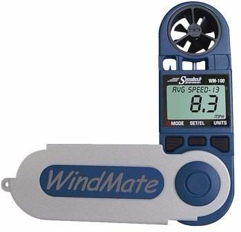 Anemómetro Manual Windmate Wm-100