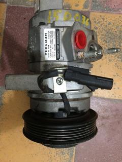 Compresor De A/c Dodge Charger 2009/2010