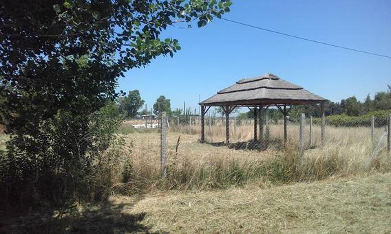 Lotes 10x30mts Barrio Ruta Del Sol Km 46 Rn2