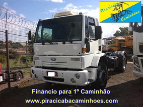 Ford Cargo 4432 2007