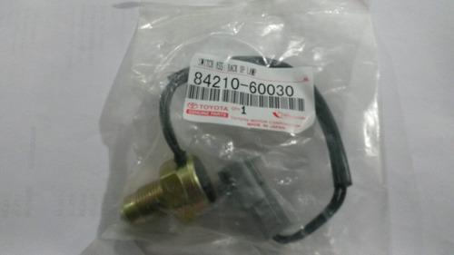 Valvula De Retroceso Toyota Motor 4.5