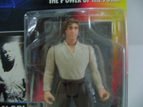 Nico  Han Solo In Carbonite Star Wars (swr 04)