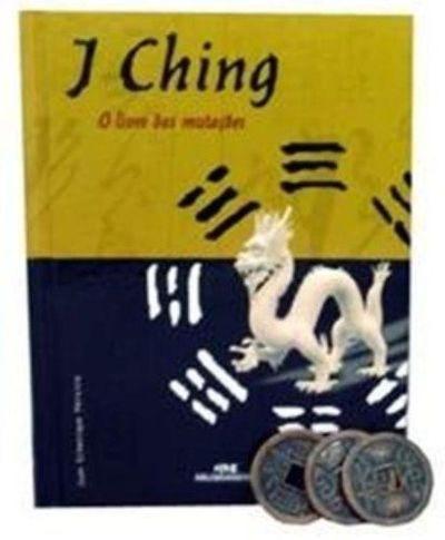 Livro I Ching. O Livro Das Mutações Juan Echenique Persico