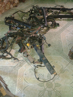 Conectores De Gran Cherokee 08