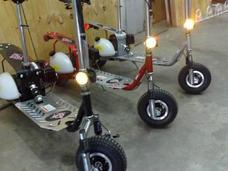 Repuestos, De Motor 43cc Monopatin Y Desmalezadora