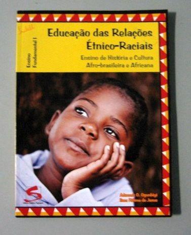 Educação Das Relações Étnico-raciais - Ogunbiyi - Jesus
