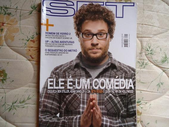 Revista Set Agosto De 2009 * Frete Grátis*