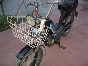 Ciclomotor Pumita