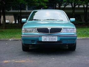 Lancia Dedra 1989, Original E Perfeita