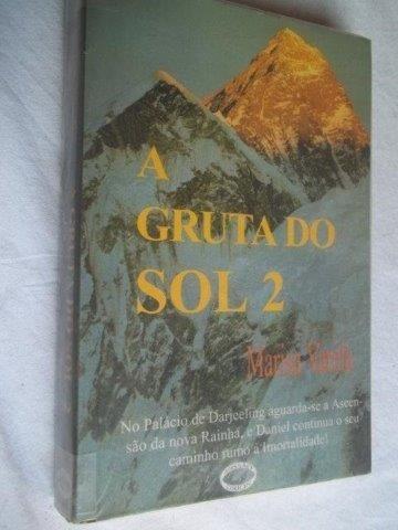 A Gruta Do Sol 2 - Literatura Estrangeira