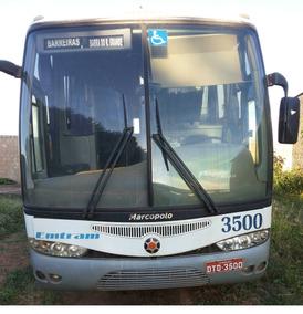 Merc. Benz / Of 1722m - Mpolo Viaggo 1050 Prefixo 3500