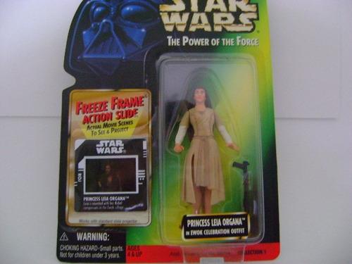 Nico Leia Organa In Ewok Star Wars (swf 04)