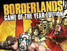Borderlands 1 Game Of The Year Edition Pc ( Goty ) Original