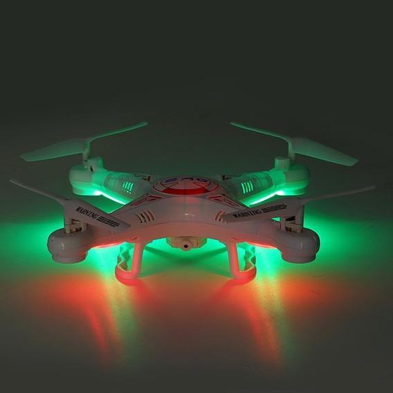 Quadricoptero Tempo Real X5c Drone Camera Wifi Preço Ao Vivo