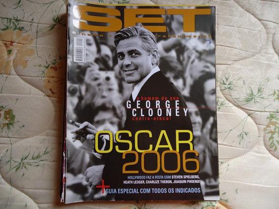 Revista Set Fevereiro De 2006 * Frete Grátis*