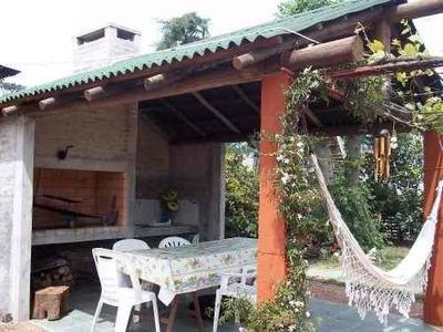 Alquilo Casa Temporada Punta Del Este Pinares 4 Dorm.$6000.